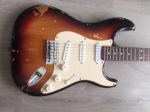 - http://www.gitaargarage.nl - gitaargarage.nl gitaar relic reparatie in-en verkoop Assen Drenthe
