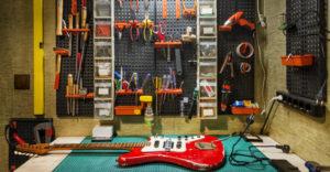 gitaargarage.nl gitaar relic reparatie in-en verkoop Assen Drenthe